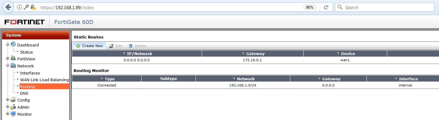 konfigurácia IPsec fortigate 7