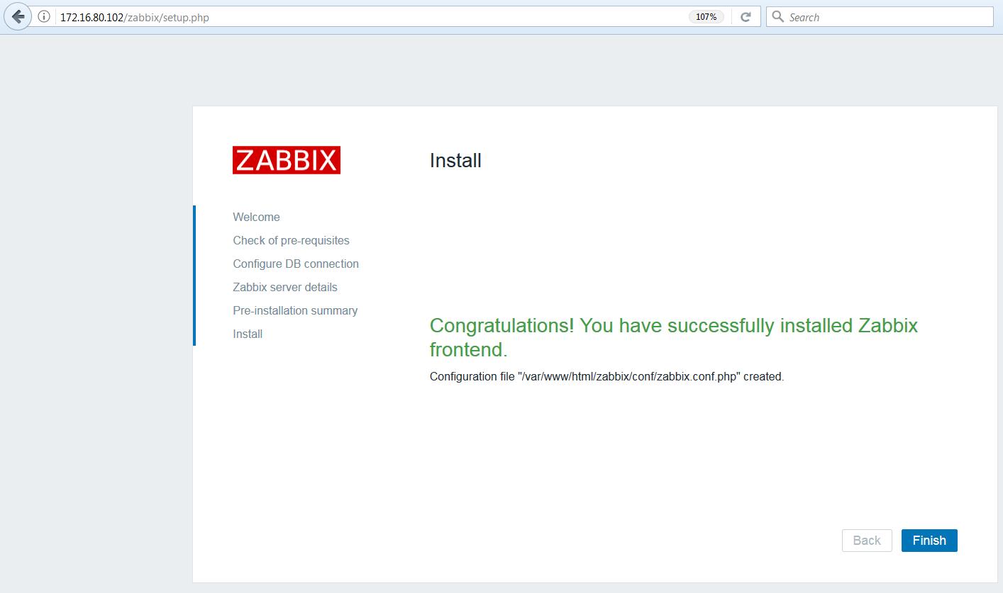 monitoring siete zabbix 6