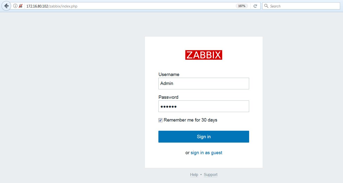 monitoring siete zabbix 7