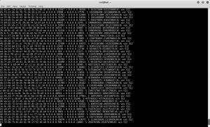 penetračné testovanie mac flooding attack