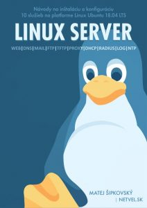 e-book linux server