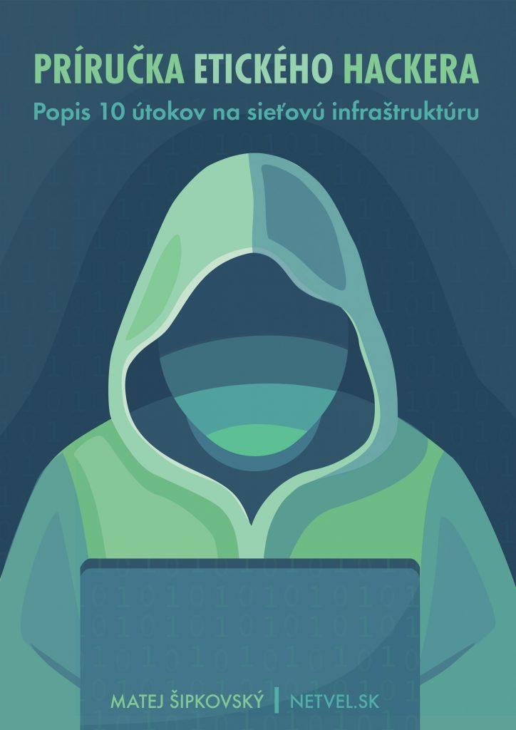 Etický Hacking Siete e-book