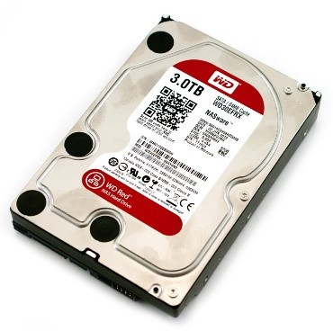 wd disk